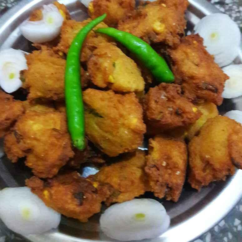 How to make Chana Dal Pakoda