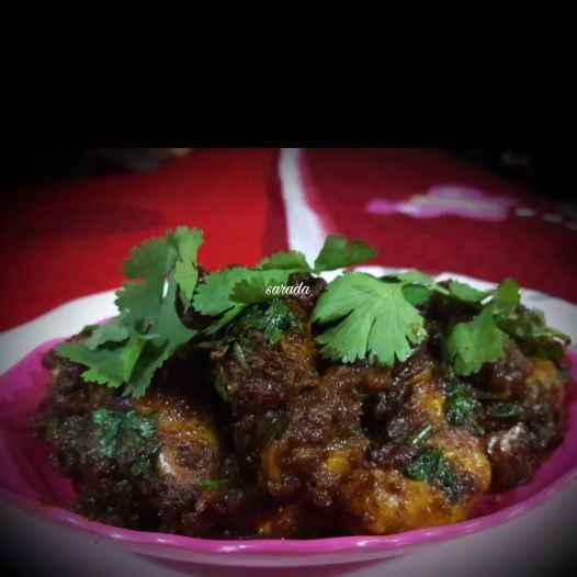 How to make Lababdar jhatpat Chicken