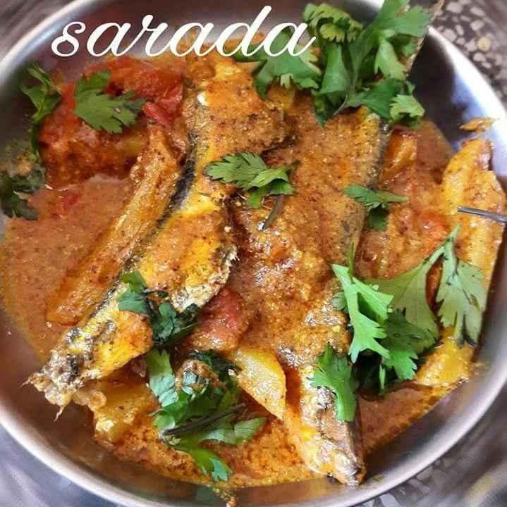 Photo of Sukhua rai by Sarada Shreya at BetterButter