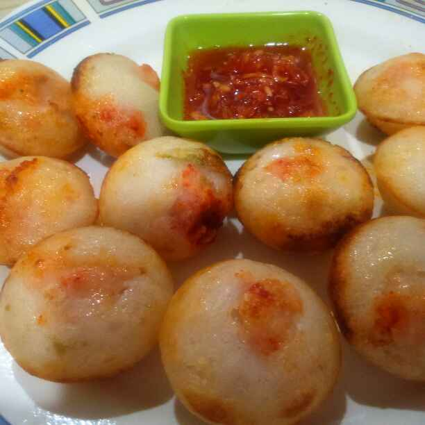 How to make Fast recipe Aalu stuffing Sabudana Aapam