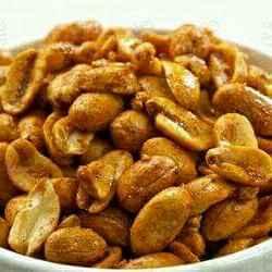 Photo of Masala peanuts  by Sarala Nahar at BetterButter