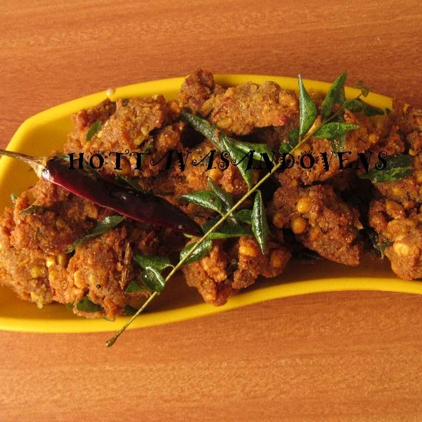 Photo of Mango Pakodas by Saras Viswam at BetterButter