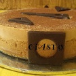 Photo of ITALIAN EGGLESS NO-BAKE TIRAMISU CHEESE CAKE by Saras Viswam at BetterButter