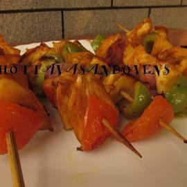 Photo of Kada Chakka/ Bread fruit tikka by Saras Viswam at BetterButter