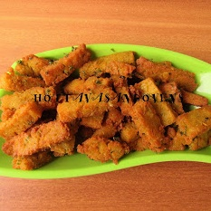 Photo of Samai / Small Millet Dhal Pare by Saras Viswam at BetterButter