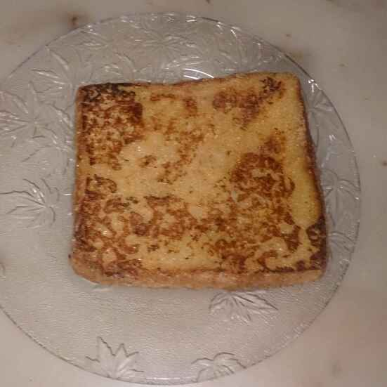 How to make Suji Toast