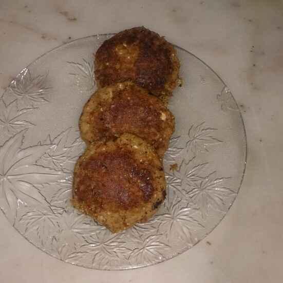 Photo of Kale chana ke kebab by Sarika Kapoor at BetterButter