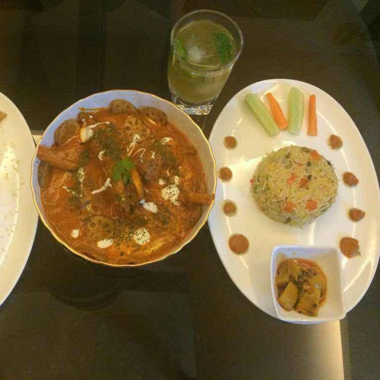 How to make Kamal kakdi ke kofte