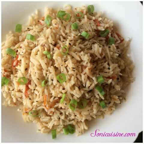 How to make Spanish rice