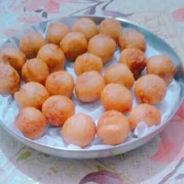 How to make Burelu