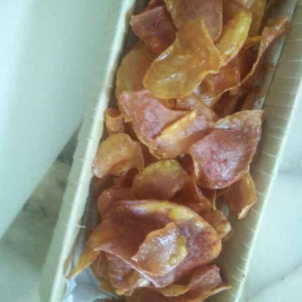 Photo of Sweet potato chips by Sarojam Arumugam at BetterButter