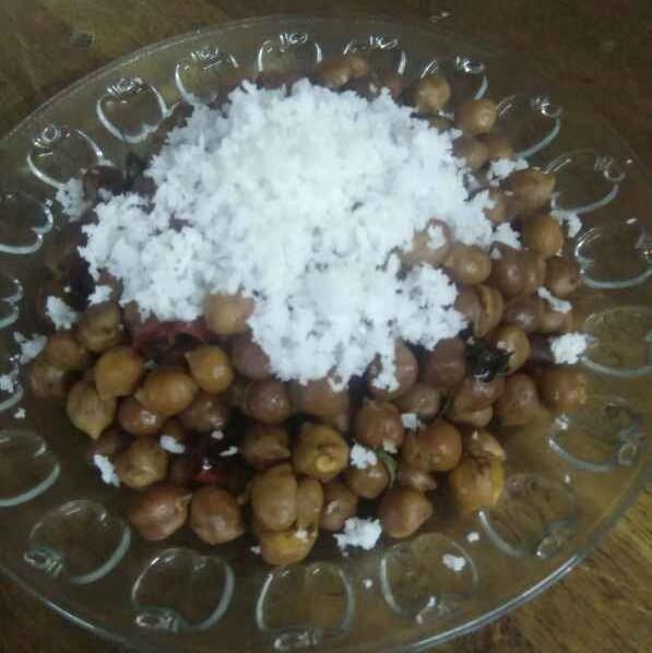 How to make Bengal gram snacks