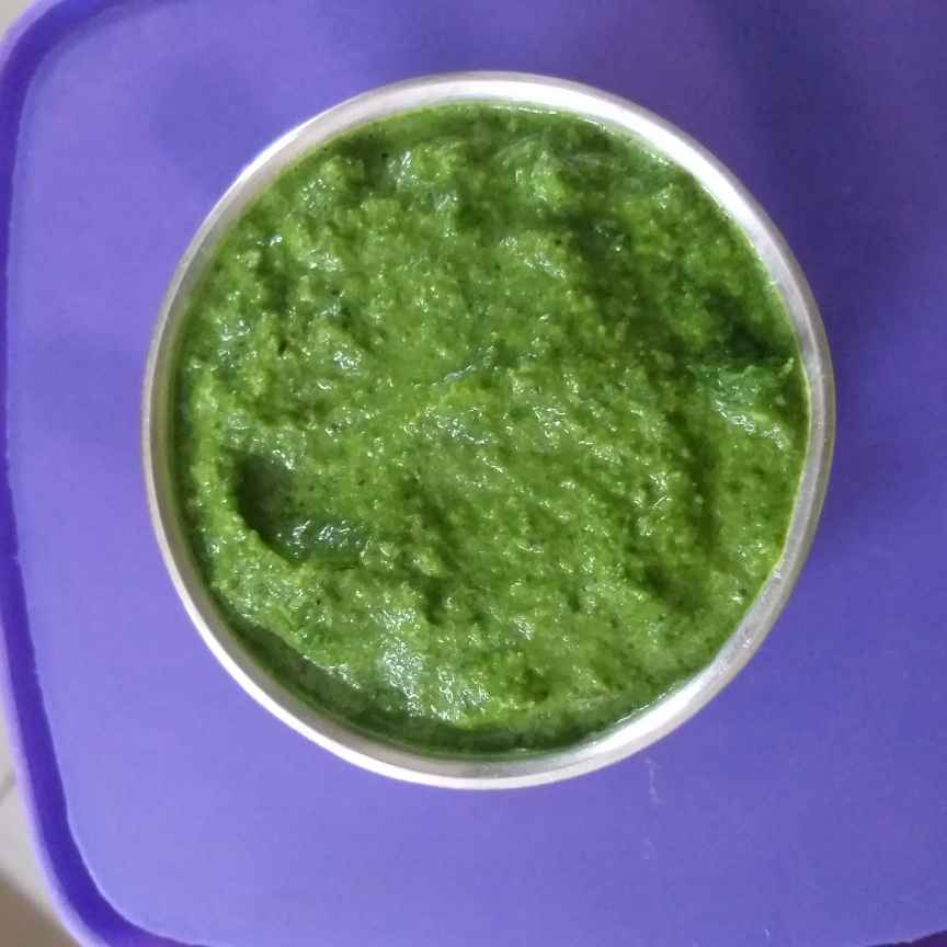 How to make Coriander Chutney