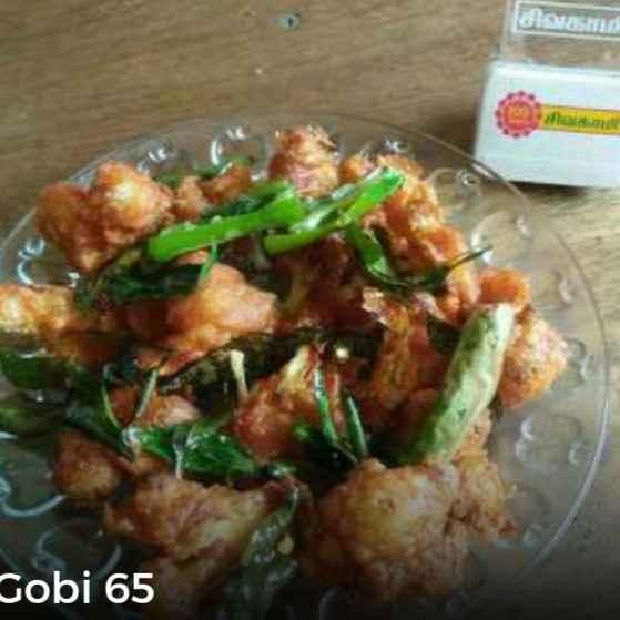 Photo of Gobi 65 by Sarojam Arumugam at BetterButter
