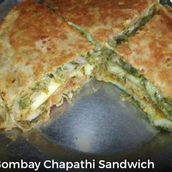 Photo of Mumbai Street sandwich by Sarojam Arumugam at BetterButter