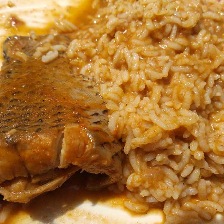 How to make Fish kulambu with homemade masala