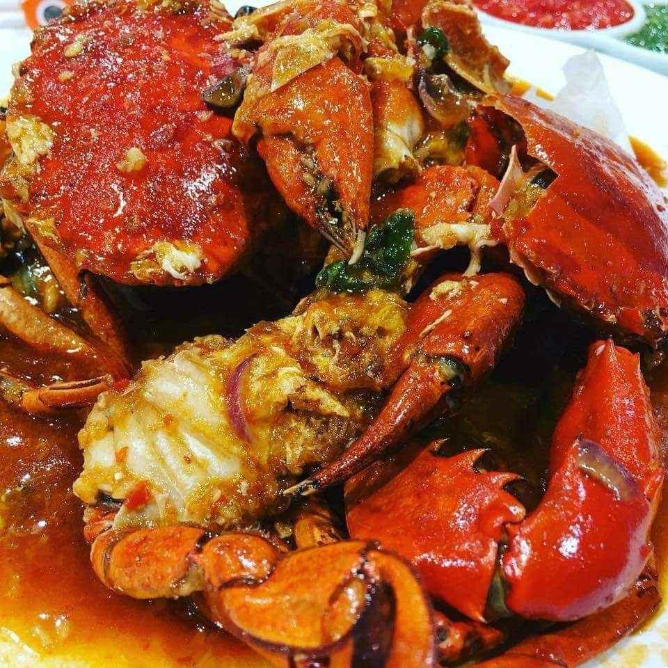 Photo of crab red gravy by Sashi Prakash at BetterButter