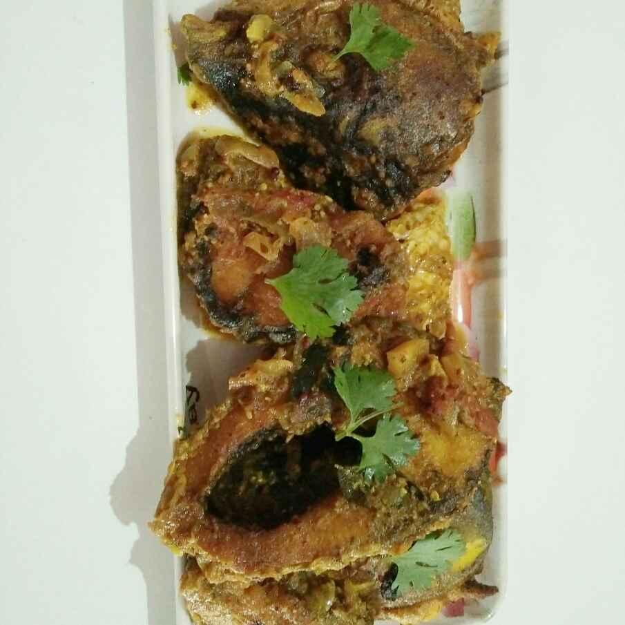 How to make Mustard fish fry