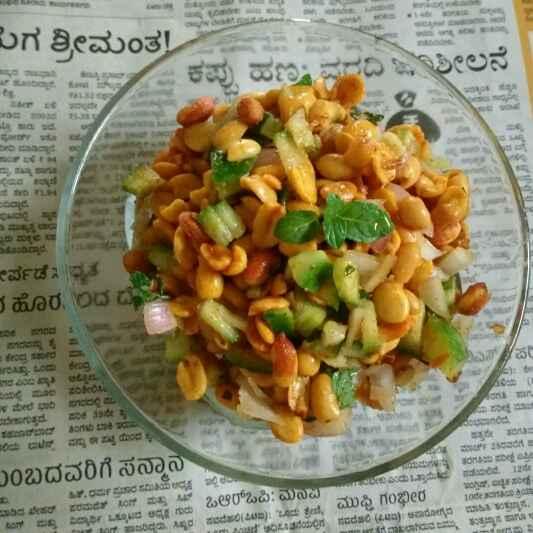 Photo of Peanut Chatpata by Saswati Behera at BetterButter