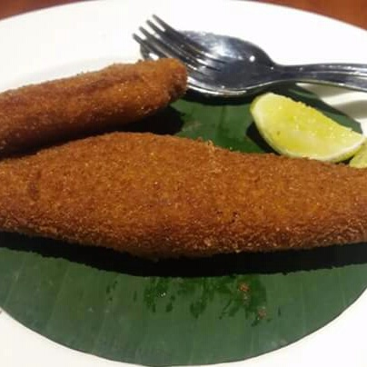 Photo of Bengali Fish Fry by Satabdi Mukherjee at BetterButter