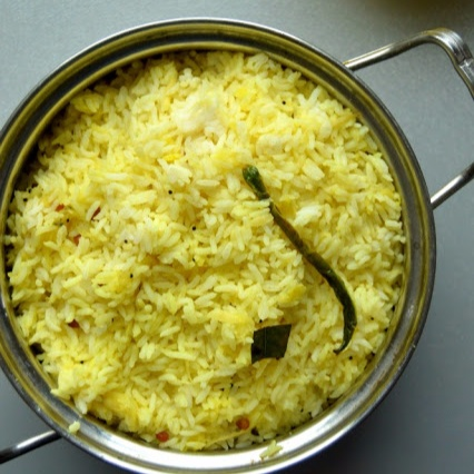 Photo of Raw Mango Rice by Sathya Priya Karthik at BetterButter