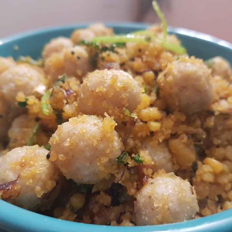 Photo of Oats Dumplings by Saumya  at BetterButter