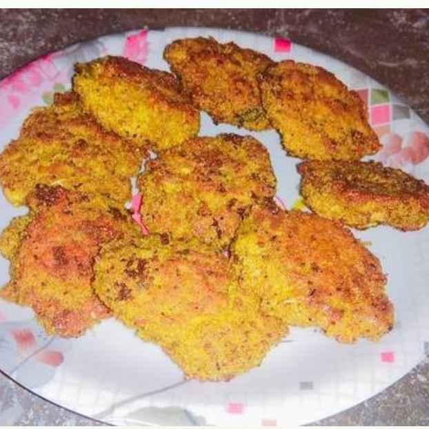 Photo of Machhli ki pakori by Savi Jaiswal at BetterButter
