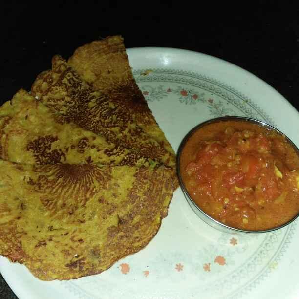 Photo of Pyaj ke chile by Savita Lakhera at BetterButter