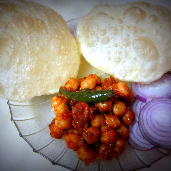 Photo of Chole Masala  by Sayan Majumder at BetterButter