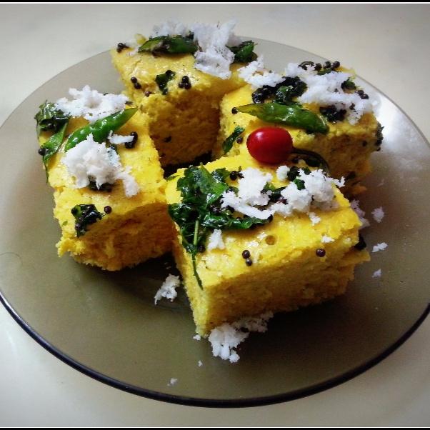 How to make Khaman Dhokla