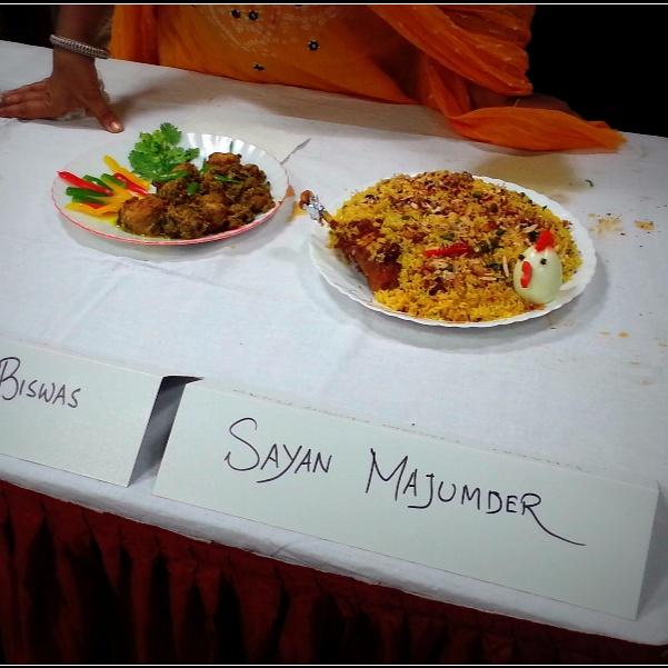Photo of Dhakai Nawabi Murg Pulao by Sayan Majumder at BetterButter