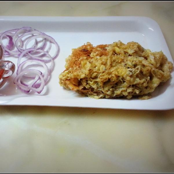 How to make Chicken Kabiraji Cutlet