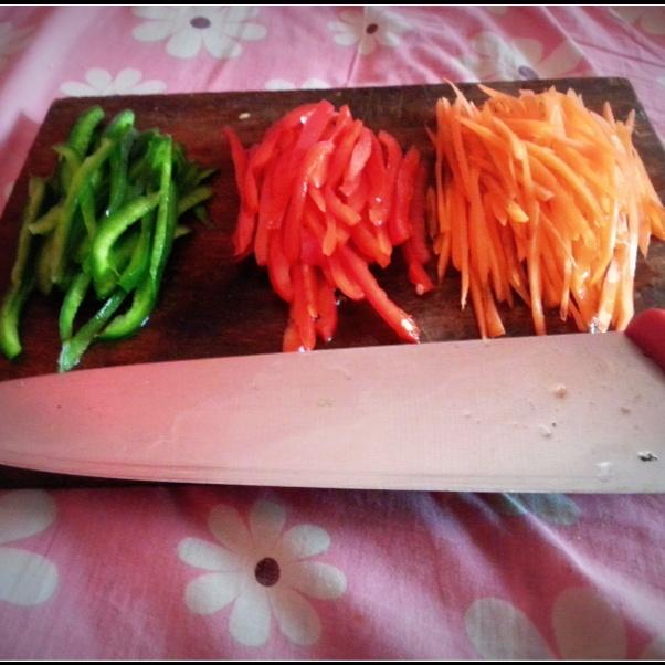Photo of Chicken Hakka Noodles  by Sayan Majumder at BetterButter
