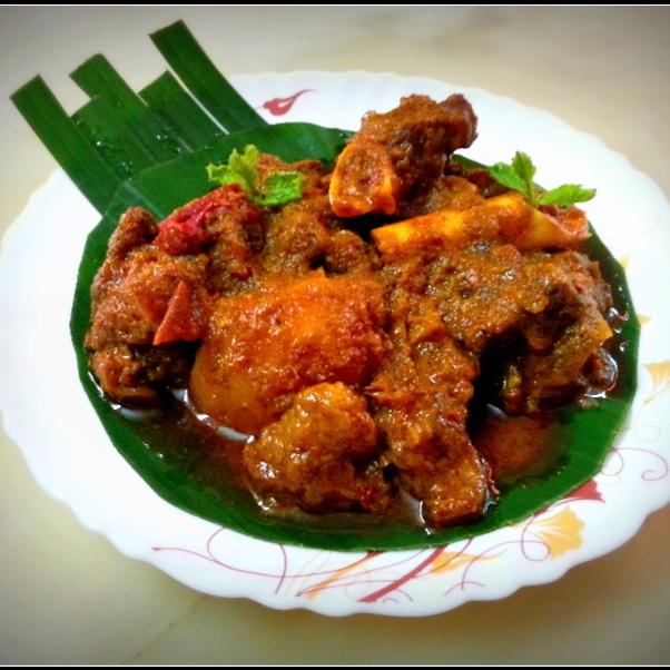 Photo of Kolkata Mutton Curry  by Sayan Majumder at BetterButter
