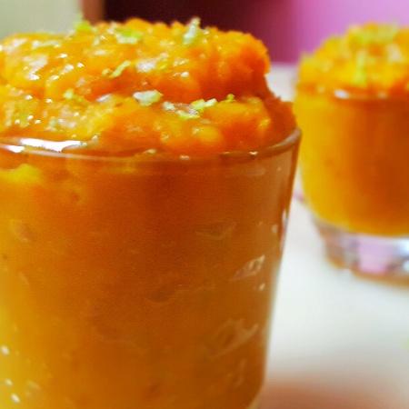 Photo of Mango Caramel Risotto by Sayan Majumder at BetterButter