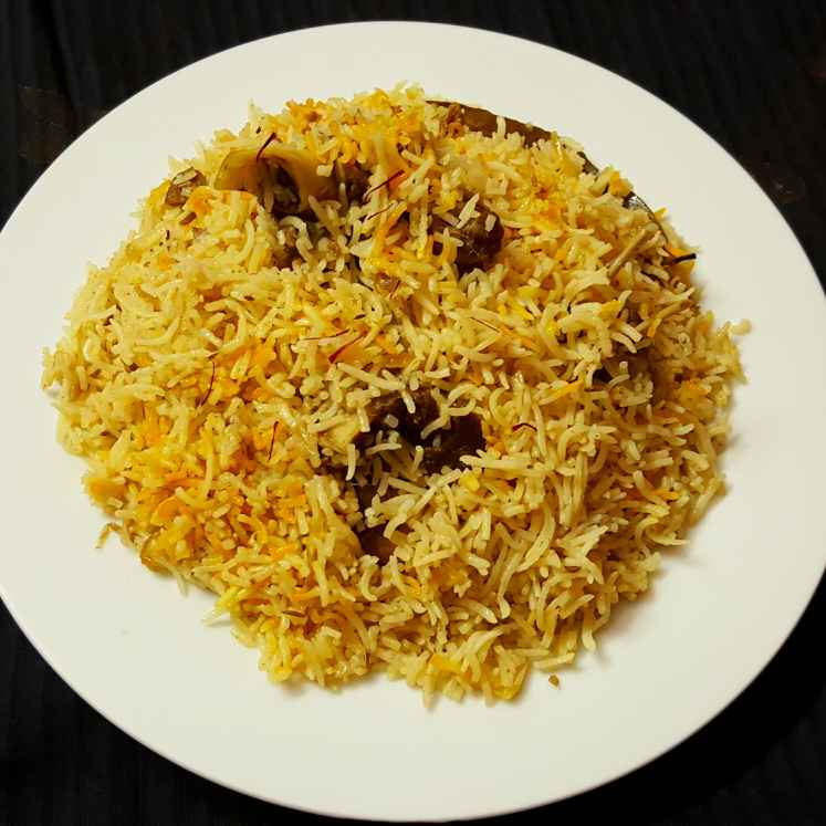 Photo of Mutton Yakhni Pulao by Sayan Majumder at BetterButter