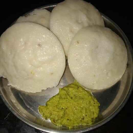 Photo of rava pohe jhatpat idali by Seema jambhule at BetterButter