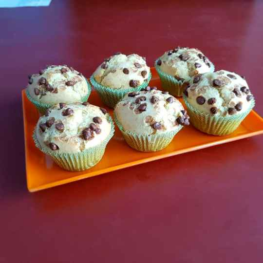 Photo of Vanilla cup cakes by Seema Manishkrishna at BetterButter