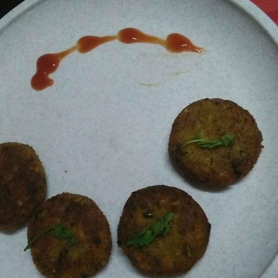 Photo of Mix sprouts kabab by seema Nadkarni at BetterButter