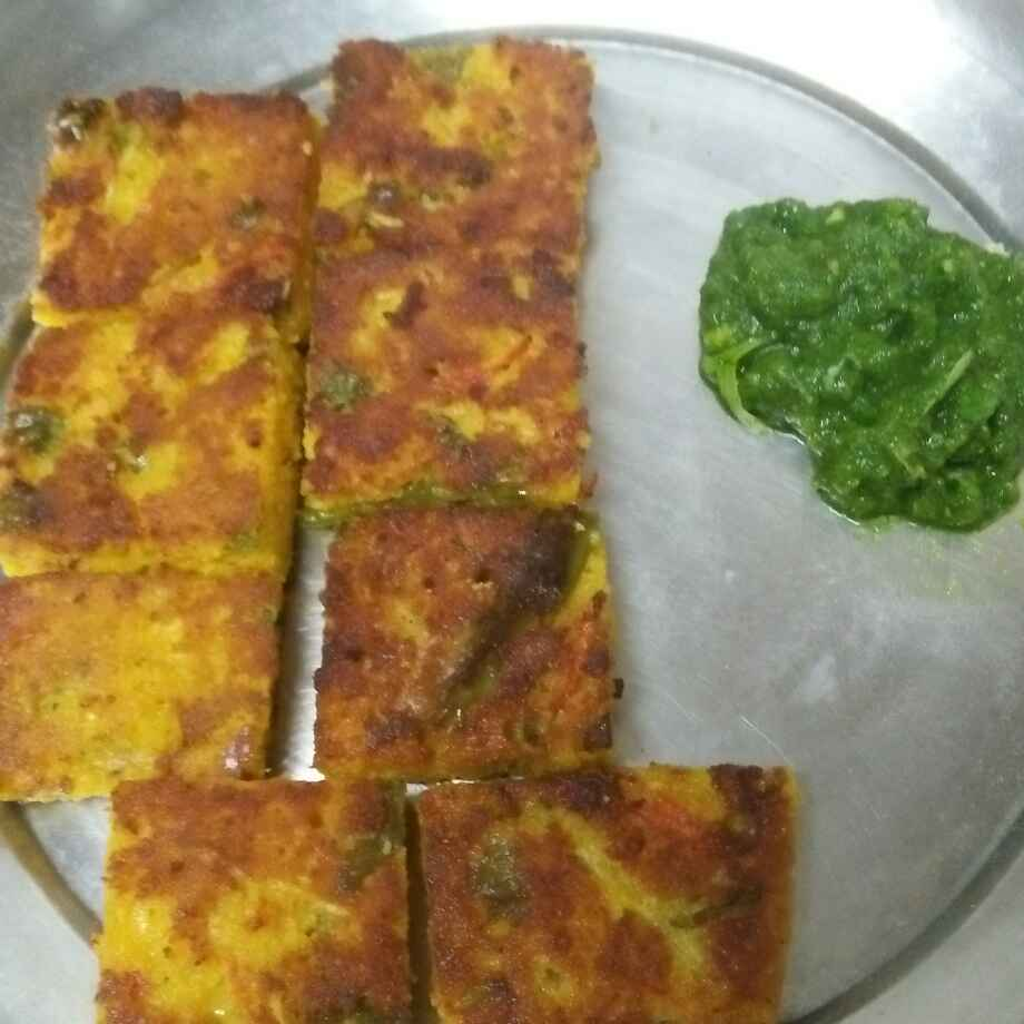 Photo of Curd rayta cutlet by seema Nadkarni at BetterButter