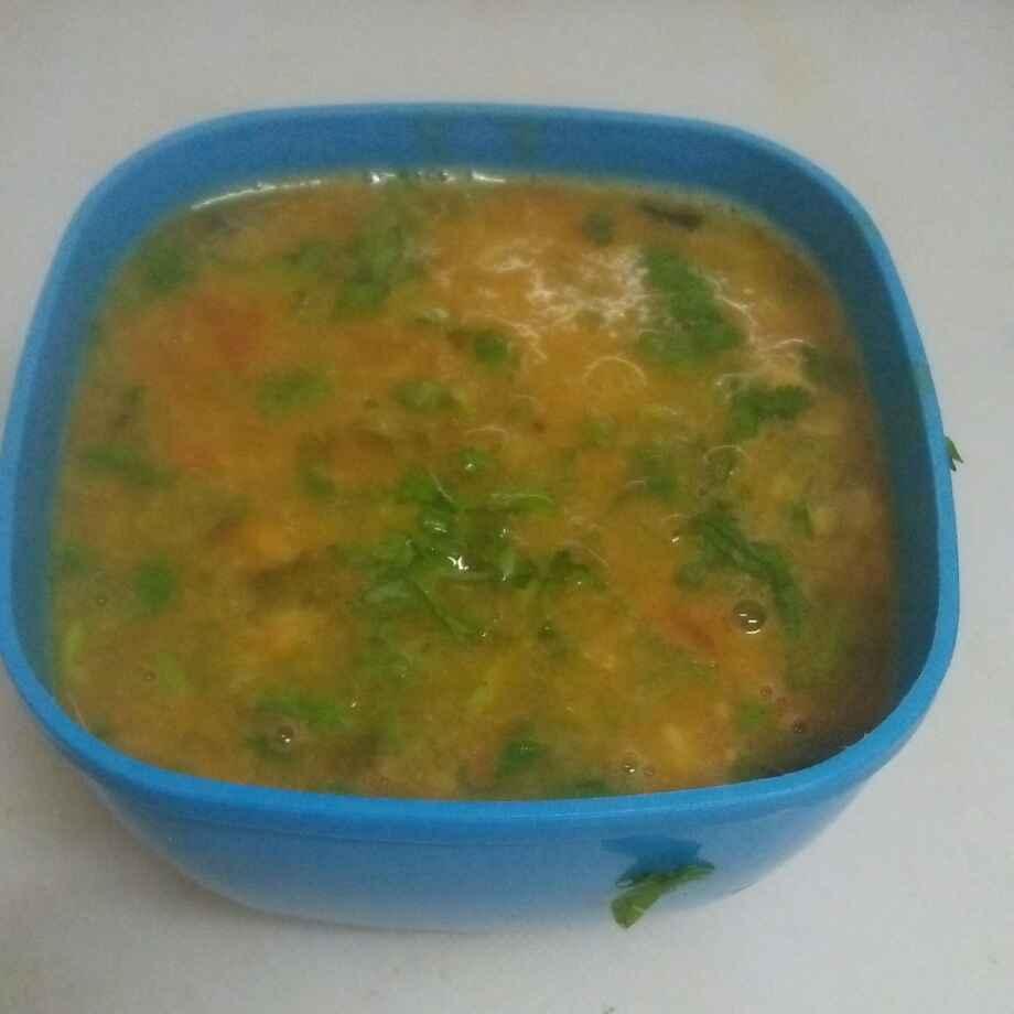 Photo of Mix masala dal by seema Nadkarni at BetterButter