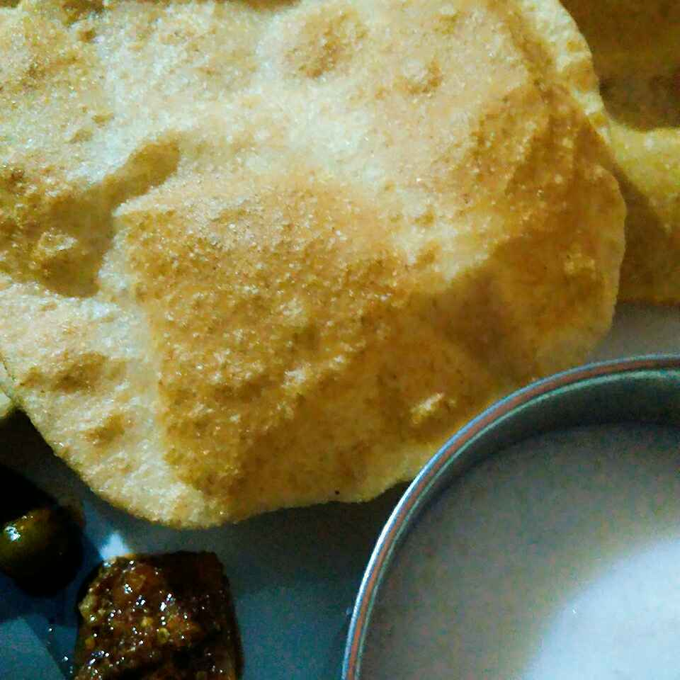 Photo of Dudh puri by Seema Saurabh Dubey at BetterButter