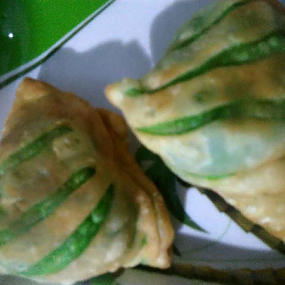 Photo of Double layer samose by Seema Saurabh Dubey at BetterButter