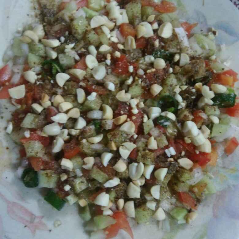 Photo of Peanut masala by Seema Saurabh Dubey at BetterButter