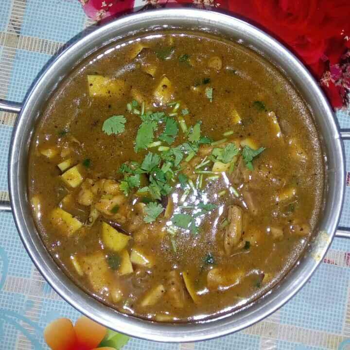 Photo of Baduga Pepper Chicken by Shabana Sajudeen at BetterButter