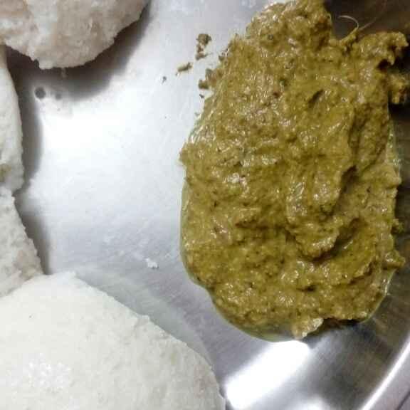 Photo of Coriander chutney by Shabana Sajudeen at BetterButter