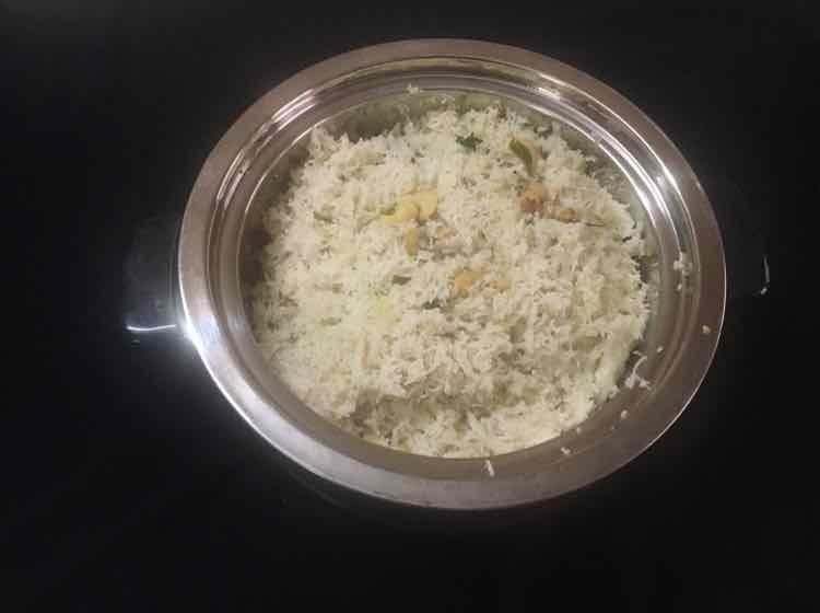 Photo of idiyaapa rice by shadiqah hasana at BetterButter