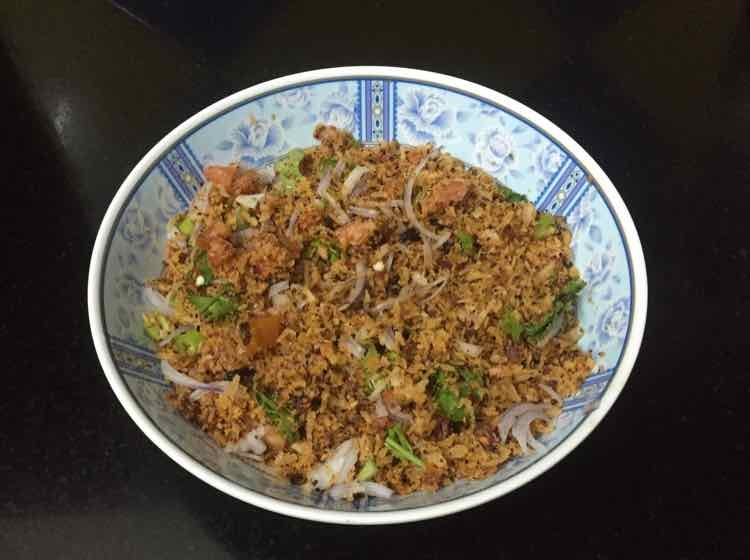 Photo of masi sambal by shadiqah hasana at BetterButter