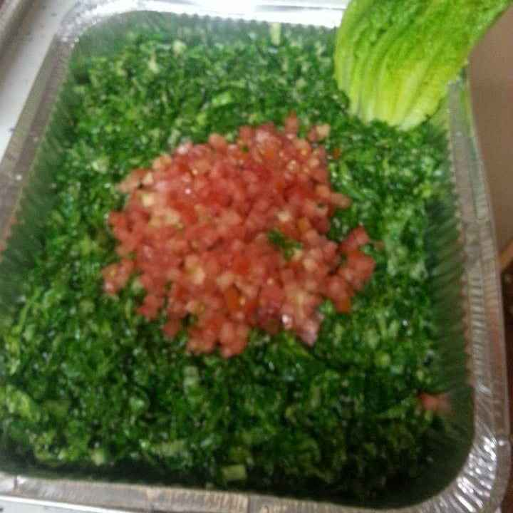 Photo of Summer salad by Shaheda T. A. at BetterButter