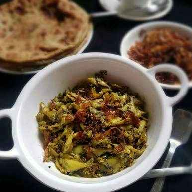 Photo of Fish do pyaza by Shaheda T. A. at BetterButter